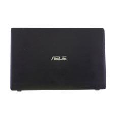 Крышка матрицы 13NB03VBAP0201 для ноутбука Asus X552E, X552C Черная, Б/У