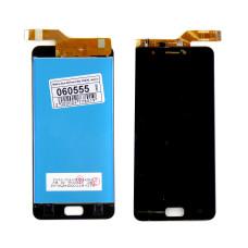 Дисплей с тачскрином Asus ZenFone 4 Max ZC520KL черный (Asus)