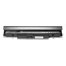 Аккумулятор N150 для Samsung N143, N145, N148, N150, N350, 4400mAh, 11.1V, черный (OEM)