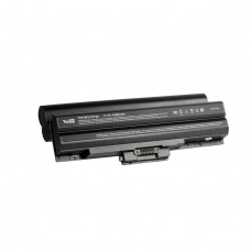 Аккумулятор TOP-BPL21H-NOCD 10400 mAh 11.1V черный для ноутбука Sony Vaio VGN-AW, VGN-CS, VPC-CW, VPC-M, VPC-SR Series