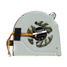 Вентилятор для Lenovo IdeaPad G400S G405S G500S G505S Z501 Z505, P/N DFS501105PR0T FCFS, MG60090V1-C110-S99, MG60090V1-C180-S99 DC28000DAF0, DC28000DAS0, AT0YB0030F0, AT0Z30010F0, 90202989, VER-1, 4 pin, 5V