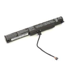 Аккумулятор L14C3A01 для нетбука Lenovo IdeaPad 100-15, 100s-14, B50-10, 2200mAh, 24Wh, 10.8V, черный (Original), Б/У
