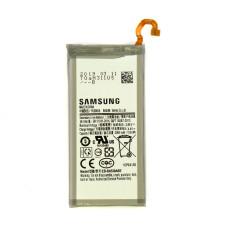 Аккумулятор Samsung EB-BA530ABE для Samsung Galaxy A8 (2018), 4.4V, 3000mAh 11.55Wh