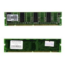 Память оперативная DIMM SDRAM NCP 128Mb 133 МГц (PC-133), Б/У