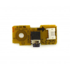Плата 4H.17A06.A00 Audio jack для Philips 234EL2, Б/У
