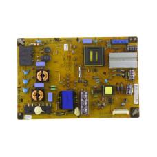 Плата питания EAX64127301/9 для телевизора LG 42LN3400, Б/У