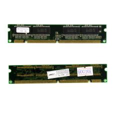 Память оперативная SIMM SDRAM 32Mb 100 МГц (PC-100), Б/У