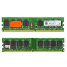 Память DIMM DDR2 Kingmax 1Gb, 667 МГц (PC2-5300)