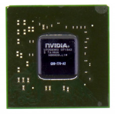 Видеочип nVidia GeForce 8600M GS (0719A2), Ребоуллинг