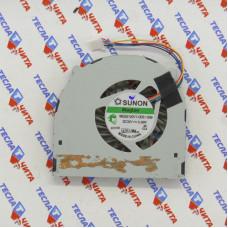 Вентилятор для Acer Aspire 4410 4810 4810T 5410 5810 5810T, FAN-AA4410, 4pin, Б/У