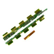 Плата T-CON Sharp CPWBX4098TP, CPWBX4099TP RUNTK DUNTK, Б/У