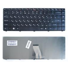 Клавиатура для ноутбука Acer Aspire 4732 4732z, eMachines D525 D725 черная (TopON)