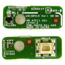 Модуль Bluetooth AzureWare 48.4IE11.021, 10pin, Б/У