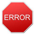 Проблемы при регистрации или авторизации