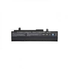 Аккумулятор 1015H 4400mAh 11.1V черный для Asus eee PC 1015PE, 1015PED, 1015PN, 1015PW, 1015T, 1015B