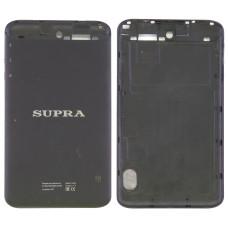 Задняя панель SUPRA M625G, черный, Б/У