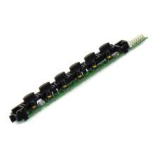Кнопки монитора 3522-0062-0156 для Acer S200HL, Б/У