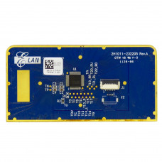 Тачпад SAMSUNG 2H1011-232205 (BA59-03096A) для Samsung NP300V4A Б/У