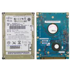"""HDD 2.5"""" Fujitsu MHV2060AT, 60 Гб, Б/У"""