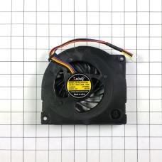 Вентилятор для ноутбука Asus A40, A42, K42, X42, U52, A72, K72, A40, K42 [XR-AS-K42JFAN 5V 0.5A 4pin]