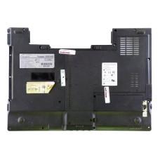 Нижняя часть корпуса 36TW7BA0040 для ноутбука RoverBook Voyager V556VHB черная, Б/У