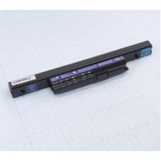 Аккумулятор Acer Aspire 3820 11.1V 4400mAh черный (Amperin) AI-3820 новый