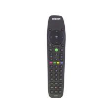 Пульт 34019641 для телевизора DEXP F48D7000K оригинальный, износ 1%, Б/У