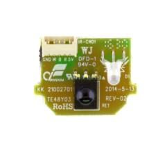 ИК-приемник TE8Y03 KK 21002702 для телевизора Dexp H32C7200K, Б/У