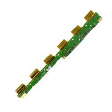 """Плата T-CON на матрице 22"""" LG LC220WXE, 6870S-0644B для LC220WXE-TBA1, Б/У"""