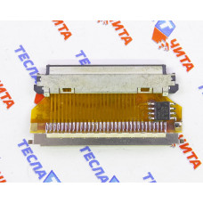 Переходник для матриц 40pin HQ-P042 30pin(F)-to-30pin(M)