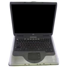 """Ноутбук HP Compaq nx9010 15"""", DDR 512 Мб, HDD 20 Гб, Б/У"""