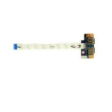 Плата LS-9532P (V5WE2) 2xUSB для Acer Aspire E1-532 E1-570G  Б/У