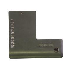 Крышка корпуса BA75-03395A отсека HDD, ODD для ноутбука DNS A15FD / 0164781, черная, Б/У