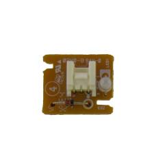 Плата индикации L1752-L1952-LED 68709C0893E для монитора LG L1752, L1952, Б/У