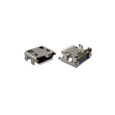 Разъем micro USB MU-05 5pin для Samsung Galaxy Grand GT-I9082, SCH-i879