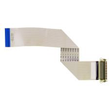 Шлейф LVDS EAD62122597 для монитора LG 22M35AA, Б/У