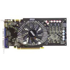 Видеокарта MSI NVIDIA GeForce 250 GTS (N250GTS-MD1G) Б/У