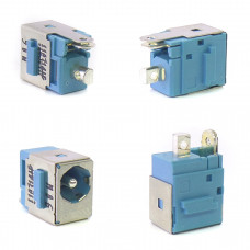Разъем питания Acer Aspire 5335 series, 5735 series синий