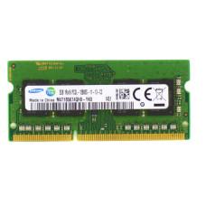 Память SODIMM DDR3L Samsung 2Gb 1600 МГц (PC3-12800) CL11 1.35V, Б/У