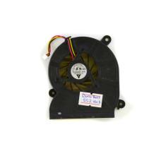 Вентилятор для ноутбука Fujitsu PA2548 PA2528, RoverBook 552VHB [KSB0505HA-7B29 5V 0,32A 3pin] Б/У