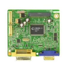 """Материнская плата 715G3329-1-2 для монитора АОС 2436V TFT24W80PS1, Acer 24"""", Б/У"""
