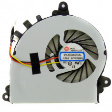 Вентилятор для MSI GS70 GS72 (GPU), 3pin