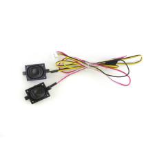 Динамики 1.5W 4Ω для монитора для Acer S236HL, Б/У