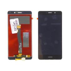 Дисплей с тачскрином Huawei Honor 6X / GR5 2017 черный (Huawei)