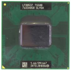 Процессор Intel Core 2 Duo Mobile T5500