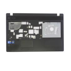 Верхняя часть корпуса AP0FO000800 для ноутбука Acer Aspire E1-771, E1-772G, V3-771G, V3-772G черная, Б/У