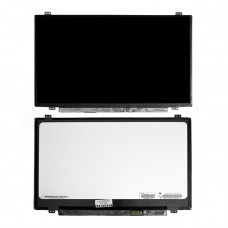 "Матрица для ноутбука 14.0"" N140FGE-LA2 C2, 1600x900, 30pin (eDP) LED, slim, матовая"