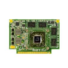 Видеокарта для ноутбука AMD MGM, Radeon HD7610M 216-0180028, DDR3 2 Гб, Б/У