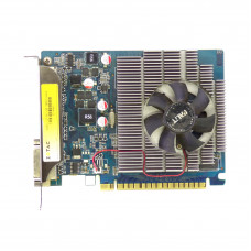 Видеокарта ZOTAC NVIDIA GeForce GT 430 GDDR3 128bit, HDMI, DVI, Display Port, Б/У