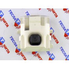 Джойстик и ИК приемник EBR77970401 цвет белый для телевизора LG 32LB570U, Б/У